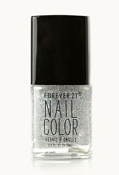 Space Glam Nail Polish | FOREVER21 - 1000126887
