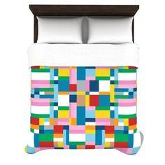 #map #squares #grid #bold #color #projectm #rainbow #bright #kess #kessinhouse #artforthehome