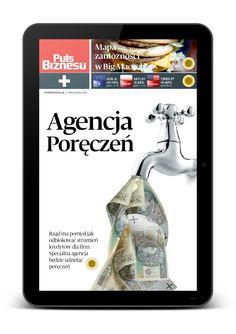 Puls Biznesu + to pierwszy w Polsce dziennik przygotowany specjalnie na tablety.  Wydawca: Bonnier Business Polska, Wersja: Android OS
