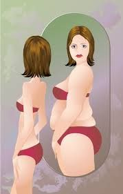 negative body image - Google Search