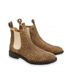 60bb24be7d08be ANGULUS Womens boots STYLE 7287 Leopard