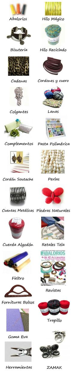 Cortinas de macramé con tiras de tela | El blog de trapillo.com