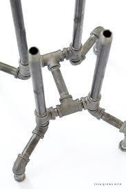 「gas pipe diy」の画像検索結果