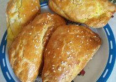 Greek Recipes, Baby Food Recipes, Healthy Recipes, Cinnamon Cake, Cinnamon Rolls, Pizza Tarts, Greek Cookies, Finger Foods, Food To Make