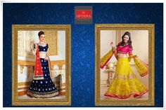 Shine on this wedding season with colorful and elegant outfits. Shop for such fresh styles at Options and get ready to make heads turn. #Options #Fashions #Juhu #Andheri #Wedding #Season #Shopping #Clothing