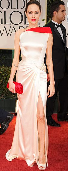 Showstoppers!:#Angelina Jolie by frequent fruzer, via Flickr