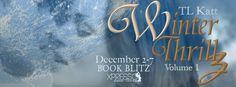 Share My Destiny: Winter Thrillz Blitz, Excerpt & Giveaway!