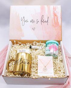 Birthday Basket, Bff Birthday Gift, Birthday Gifts For Best Friend, Birthday Box, Best Friend Gifts, Valentine Gift Baskets, Valentines Gift Box, Best Friend Valentines, Bestie Gifts