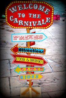 minimoz: Circus - Carnival Party!