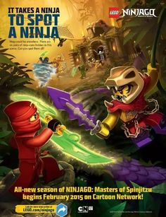 Ninjago Spinjitzu Snakedown Lego Cosas Que Comprar Ninja Games