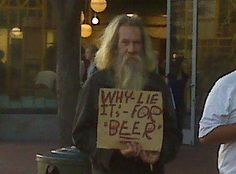 Homeless and happy in Chicago