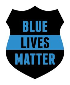You know you want to buy this 👉 Blue Lives Matter Black and Blue Shield Sticker  http://vectecvinyl.com/products/pd-shield-blue-lives-matter?utm_campaign=crowdfire&utm_content=crowdfire&utm_medium=social&utm_source=pinterest