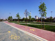 PENDİK Doğu Mahallesi Koşu Parkuru