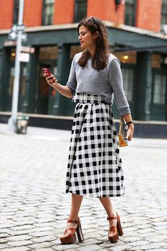 FASHION IS MY LIFE BY ESTEFANIA: STREET STYLE