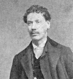 "William ""Curly Bill"" Brocius.  Cowboy, gunman and rustler killed in Arizona by Wyatt Earp, 1882, during Earp's famous vendetta ride."