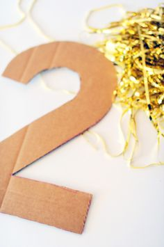 OMG #1 & 2 / how-to == New Year's Eve Party