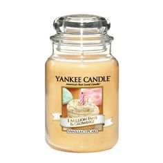 Related Image Candle Jars Scented Candles Yankee Thanks A Million