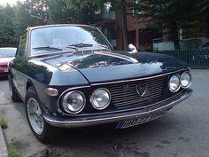 Lancia Fulvia Coupé 1.3 S Rallye