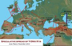 How did the Bell Beaker FOLKS spread across Europe. The same story expressed in DNA. History Books, World History, Hubert Reeves, Sea Of Azov, Family Lineage, France Culture, Dna Genealogy, Historical Maps, Ancient History