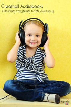 Does your family listen to audiobooks in the car or at home? Audiobooks can help create interest in reading for reluctant readers – or keep your bookworm engaged in storytelling. Check out this great list.