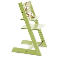 Stokke Tripp Trapp High Chair - Limited Edition