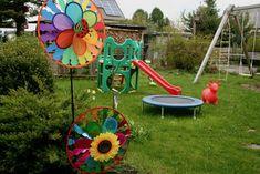 Playground, Gardening