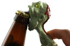 A very useful zombie!