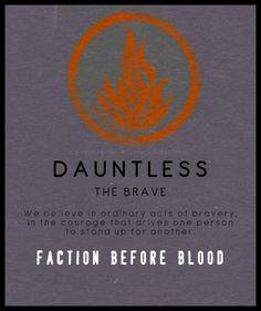 Factions/fansite