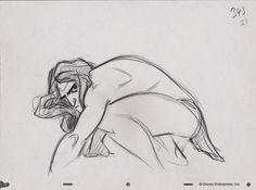 Dibujando con Glen Keane   notodoanimacion.es