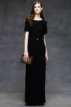 Alberta Ferretti | Pre-Fall 2014 Collection | Style.com