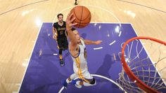 Steph Curry Trolls Himself on Social Media About Missed Dunk