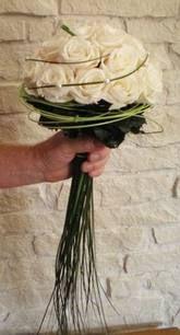 bouquet mariée beargrass - Recherche Google