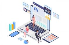 Web design company India designs websites that are visually appealing, fully functional, highly secured, SEO friendly and ultra fast loading. Web Design Company, Seo Company, Isometric Design, Isometric Art, Bi Fold Brochure, Best Web Design, Flat Design, Wordpress Website Design, Professional Logo Design