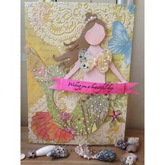 I found this project in the AccuCut Craft Idea Gallery. See more card, scrapbooking and craft project ideas and share your own.