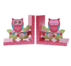 would LOVE these for Allison's Owl Themed room! :)