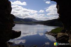Una de esas #postales que salpican los #caminos de #Escocia. Mirá nuestra #galería de #fotos haciendo click en este PIN