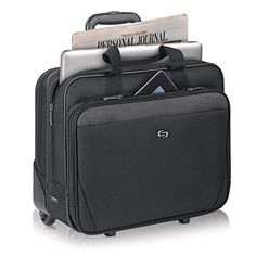 8 best Rolling briefcases images on Pinterest  a5c5268156cbf