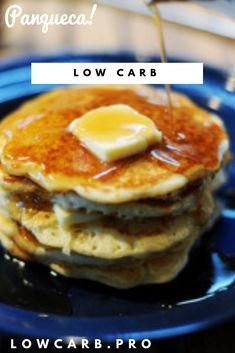 Acerola, Pancakes, Breakfast, Food, Low Carb Candy, Vegan Recipes, Diet, Morning Coffee, Essen