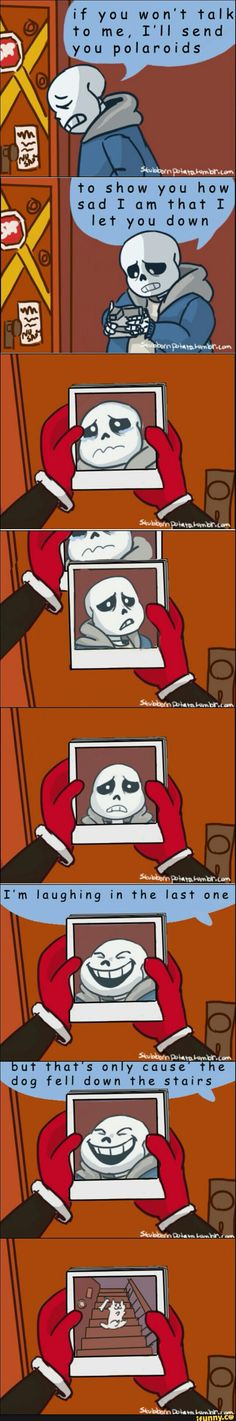 Undertale Sans and Papyrus. I can see this happening