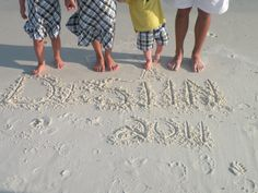 Destin, Florida - I used to go at least once a year but I haven't been since 2007. #Bittersweet