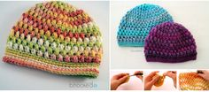 Very rarely was I coming across the puff stitch patterns a couple of months ago. However things have shifted a bit this year and there are some clear trends that start to show up as the 2017 has arrived. One of those trends is clearly the puff stitch projects. So what about them? Well, I… Read More Tutorial for the Puff Hat