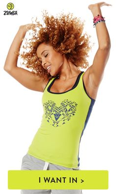 Zumba® is giving away a trip for 2 to Miami and over $200,000 in Zumba® Wear rewards sometime soon. Opt-in now before the offer goes live. It's first come, first served, so get ready to move fast!