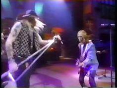 Tom Petty & Axl Rose - Free Fallin -