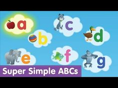 ABCs and Phonics Songs - YouTube