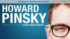 Support Howard Pinsky creating Photoshop Tutorials