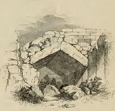Arch at Delos