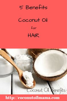 Share Tweet Pin Mail Lush, shiny, manageable and healthy hair can be yours, withcoconut oil! You can even clear outcommercial conditioners, shine, and styling ...