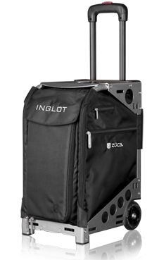 Inglot Cosmetics - Accessories - PRO Artist Case by ZUCA