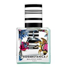 BALENCIAGA Rosabotanica #Sephora #ValentinesDay #gifts #perfume #fragrance
