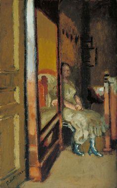 Walter Richard Sickert | The Camden Town Group | Tutt'Art@ | Pittura * Scultura * Poesia * Musica |